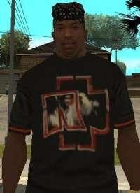 GTA San Andreas vestuário com a instalação automática download grátis
