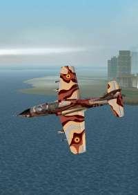 GTA Vice City: moda aeronaves com configuração automática download grátis