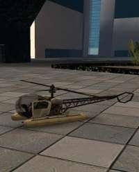Download grátis do RC de transporte com a instalação automática para GTA San Andreas