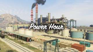 Atualização GTA Online: 10 pistas de corrida de jogadores e desenvolvedores
