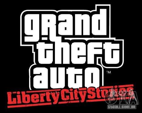 Aniversário de lançamento de GTA LCS para PS3