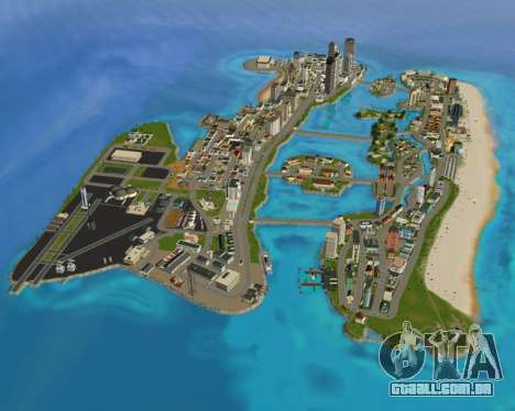 o lançamento Europeu do GTA VC para PC
