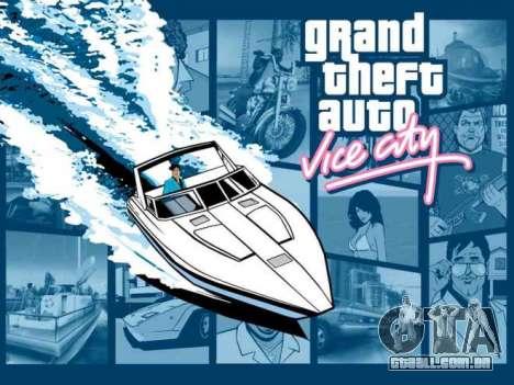 11 anos de idade, o aniversário de lançamento de GTA VC para PC na América do Norte