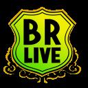 Brasil live 360 logotipo