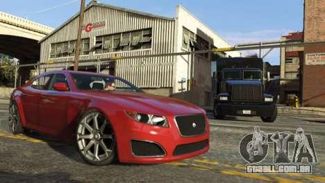 GTA Online: mais complexas missão