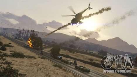GTA Online: menos de 50% em serviços VIP