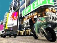 Lançamentos de 2007: GTA LCS para PS2 no Japão