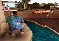 Lançamentos do GTA VC: PS2-versão na América do Norte