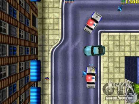 GTA 1 PC na Europa: o desenvolvimento e lançamento