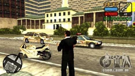 GTA LCS na Austrália, o lançamento do PSP
