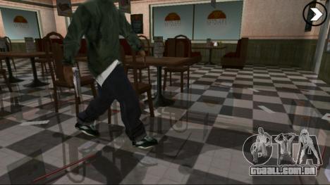 GTA vice city para iOS: o aniversário de lançamento