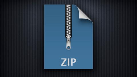 Disponible en archivos ZIP con mods