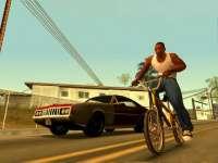 Europeus lançamentos: GTA SA para PS3 (PSN)