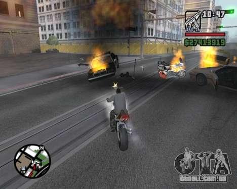 Lançamentos do GTA no brasil SA para PS2 e PC, o