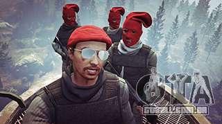 GTA Crew Cut: a realidade e o jogo