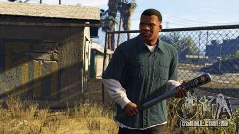 a Mudança de data de lançamento do GTA 5 para PC