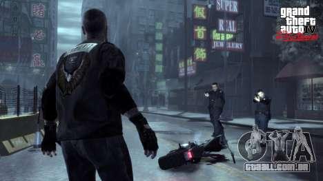 o Lançamento do suplemento TLAD PS3, PS na América