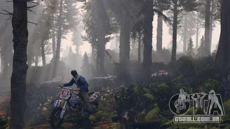 Imagens do jogo GTA 5 para PC