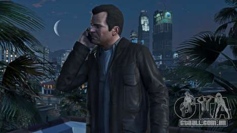 GTA 5 para PC Editor: o primeiro autor do vídeo