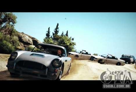 Rockstar Editor de GTA 5: direitos de video