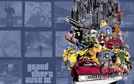 o Lançamento de GTA 3D na Europa e na Austrália