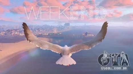 Vídeo de jogadores de GTA 5, o TOP da semana