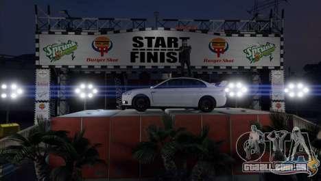 Rugido Rally Championship