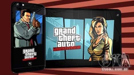Desenho da Rockstar Games