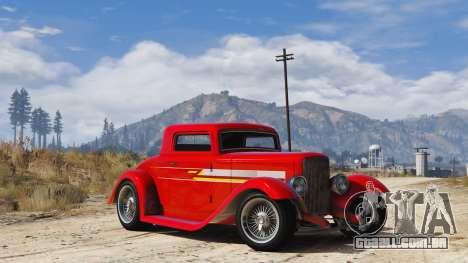 No GTA Online desbloqueado carro novo