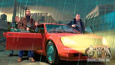 Notícias GTA 4