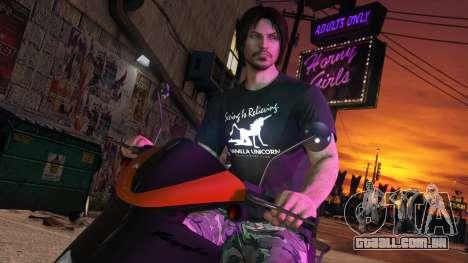 Presentes em GTA Online