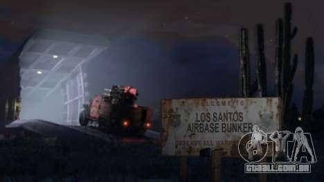 Enterprise Criminal Starter Pack Bunker de GTA 5