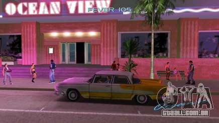 Rádio dans GTA Vice City