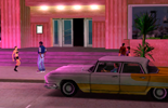 Como ouvir a rádio no GTA Vice City