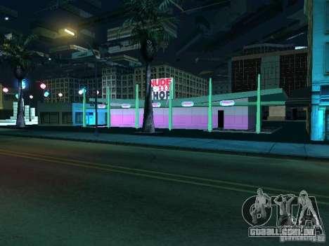 Grèjtlènd v 0.2 para GTA San Andreas