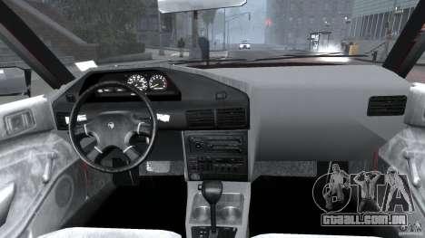 Mercury Tracer 1993 v1.0 para GTA 4 vista direita