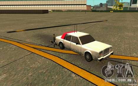 Avtolët para GTA San Andreas