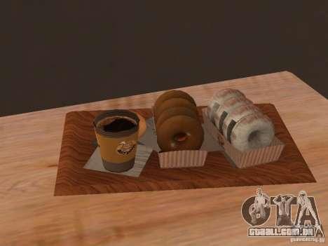 Villa nova para o CJ para GTA San Andreas décima primeira imagem de tela