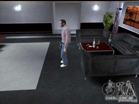 Niko Bellic para GTA San Andreas segunda tela