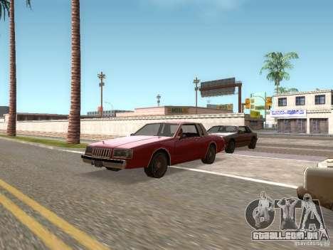 ENBSeries by Sashka911 para GTA San Andreas