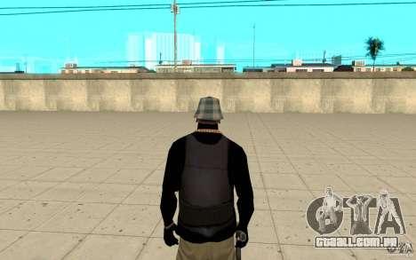 Pele bronik 4 para GTA San Andreas terceira tela