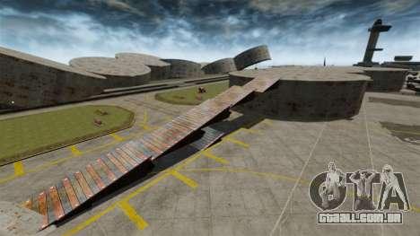 Drift-GTA IV para GTA 4
