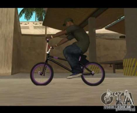 Family Skins Pack para GTA San Andreas sétima tela