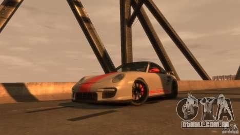 Porsche 911 GT2 para GTA 4