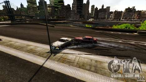 No Brakes para GTA 4 terceira tela
