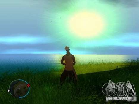 Project Reality mod beta 2.4 para GTA San Andreas terceira tela