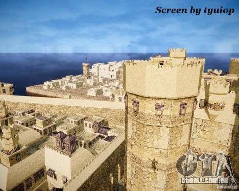 Ancient Arabian Civilizations v1.0 para GTA 4 nono tela