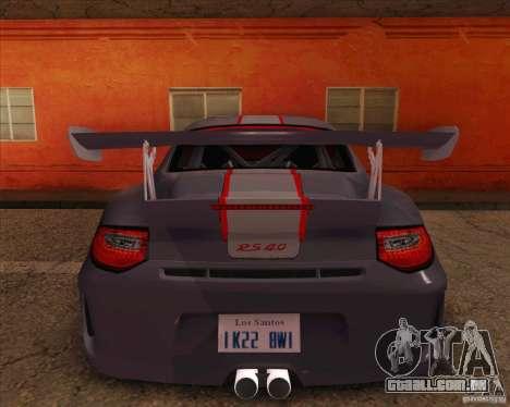 Improved Vehicle Lights Mod v2.0 para GTA San Andreas oitavo tela