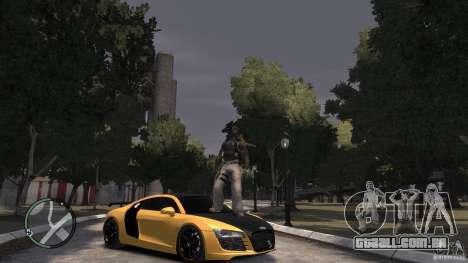 50 Cent para GTA 4 segundo screenshot