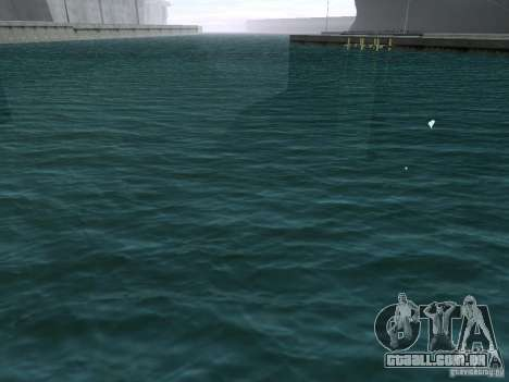 Overdose Effects v 1.4 para GTA San Andreas terceira tela